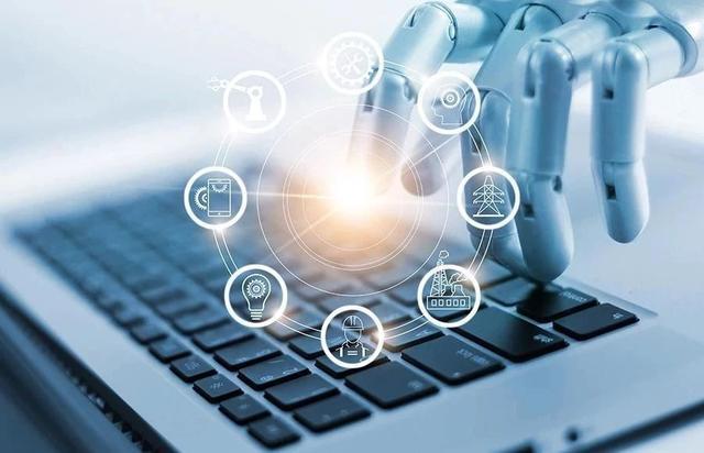 人工智能大规模应用遇阻,多家企业推出RPA,或成AI落地最佳方式