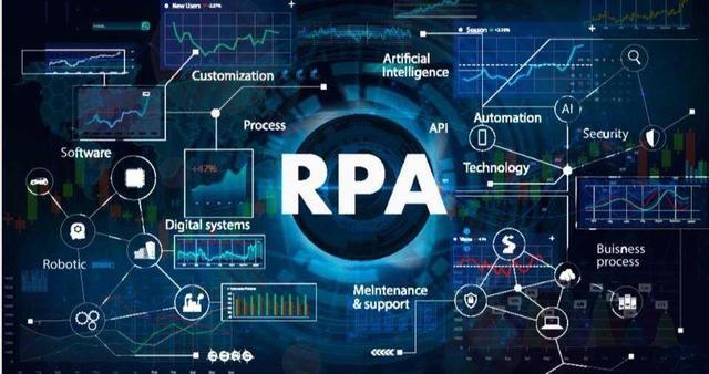 新冠肺炎疫情对RPA行业的五大影响