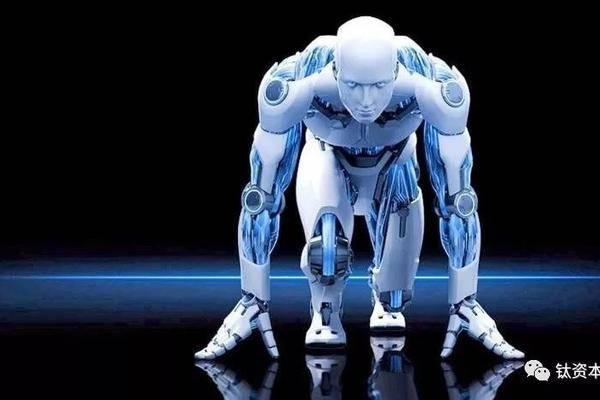 未来占领AI的制高点还是要靠硬件