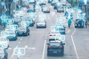 智能交通中场战事,BAT的无限战争