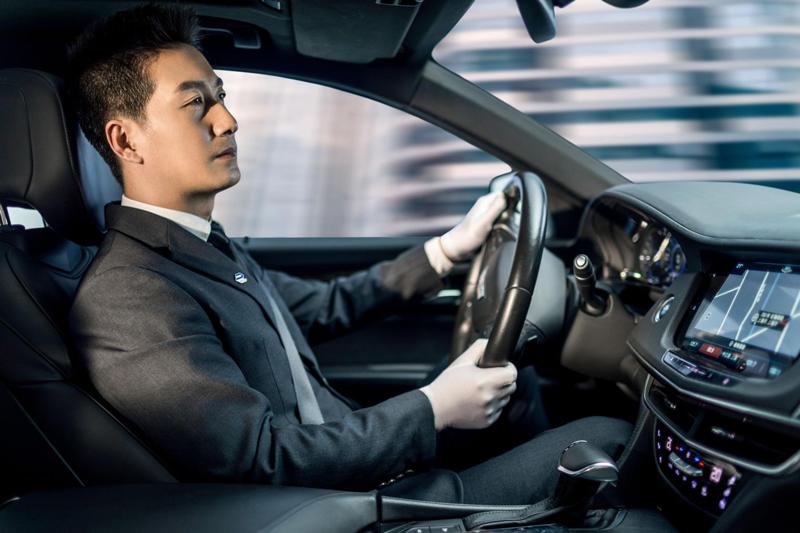 从享道专车到享道租车,企业级市场成出行突破关键