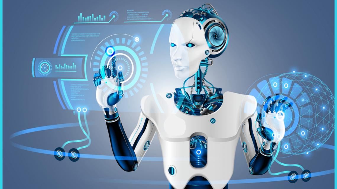 当RPA成为企业管理策略:SaaS、AI、RPA终将携BPM进入BI时代