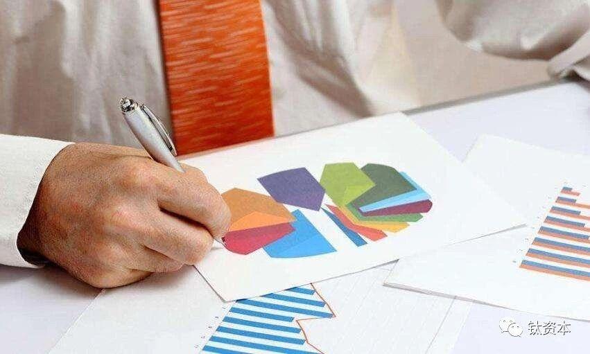 企业服务市场资产的平衡计分卡