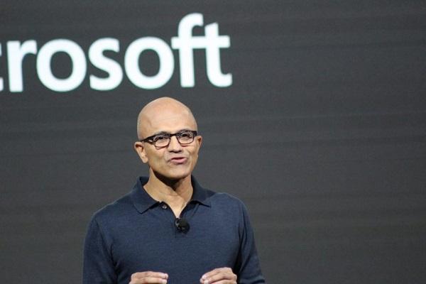 【企服观察】微软员工公开抗议,CEO回复很打脸?