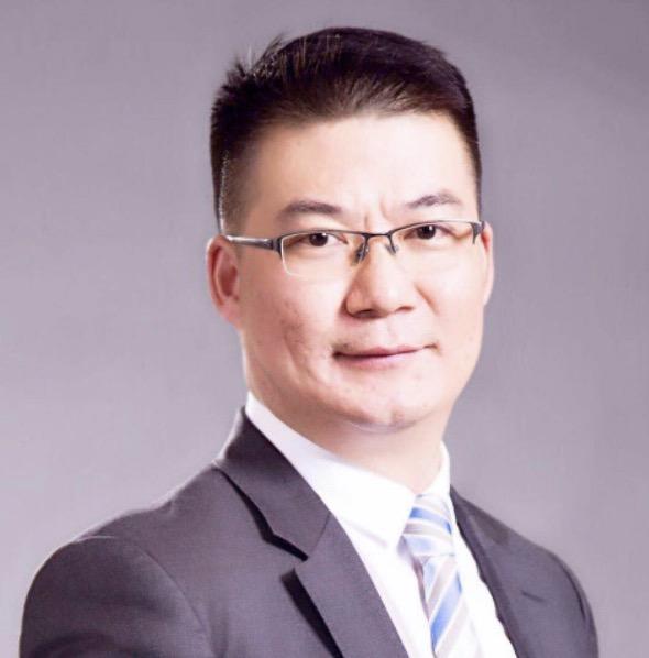 【首发】原SAP全球副总裁邓永富加盟金蝶,担任金蝶集团副总裁