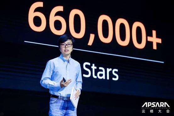 【ToB快讯】贾扬清担任阿里巴巴开源技术委员会负责人