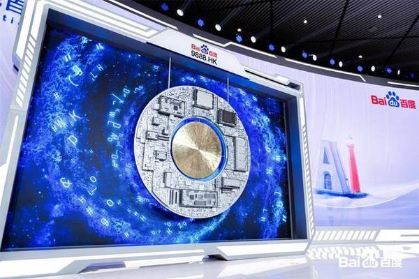 中国「AI第一股」百度的ToB布局之道
