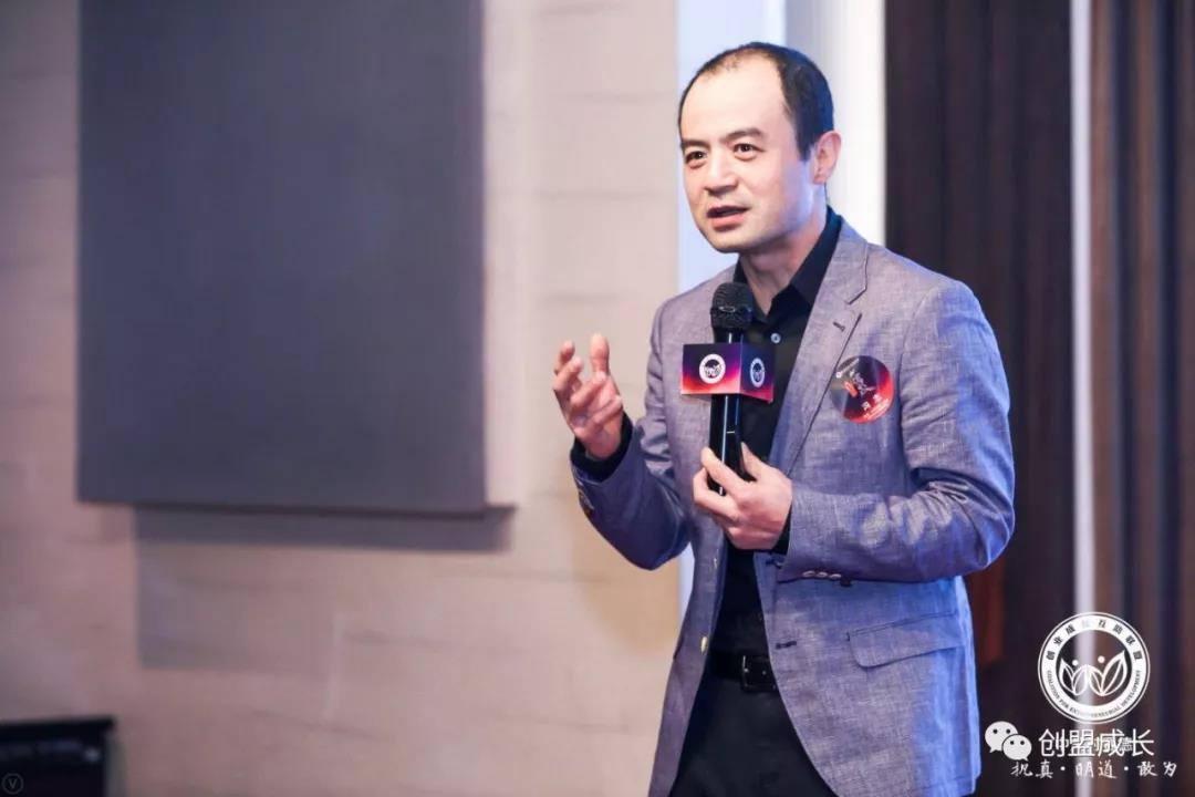 英博投资CEO冯志:科创板的机遇、趋势和对科技企业的影响