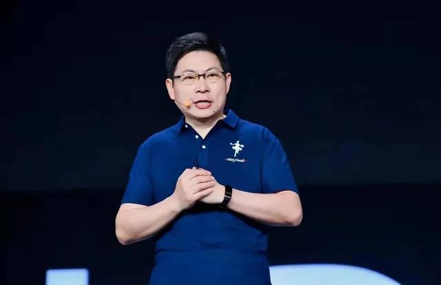 【ToB快讯】余承东亮相华为云舞台 宣布再投10亿且发布六个新产品
