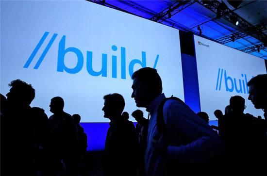 【企服快讯】微软Build2018:甩掉Windows的包袱,AI和云服务成为主角
