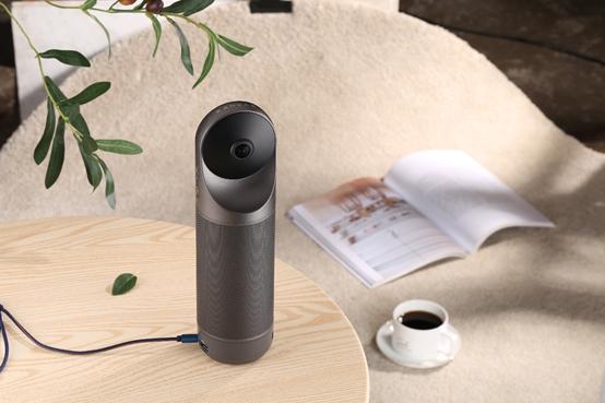 【ToB快讯】看到Meeting Pro 360°视频会议机荣获2021红点奖