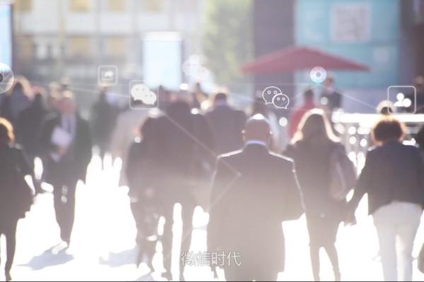 【企服观察】企业微信的攻守道