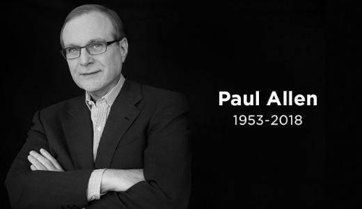 【企服态度】致敬传奇:保罗·艾伦和伟大的微软