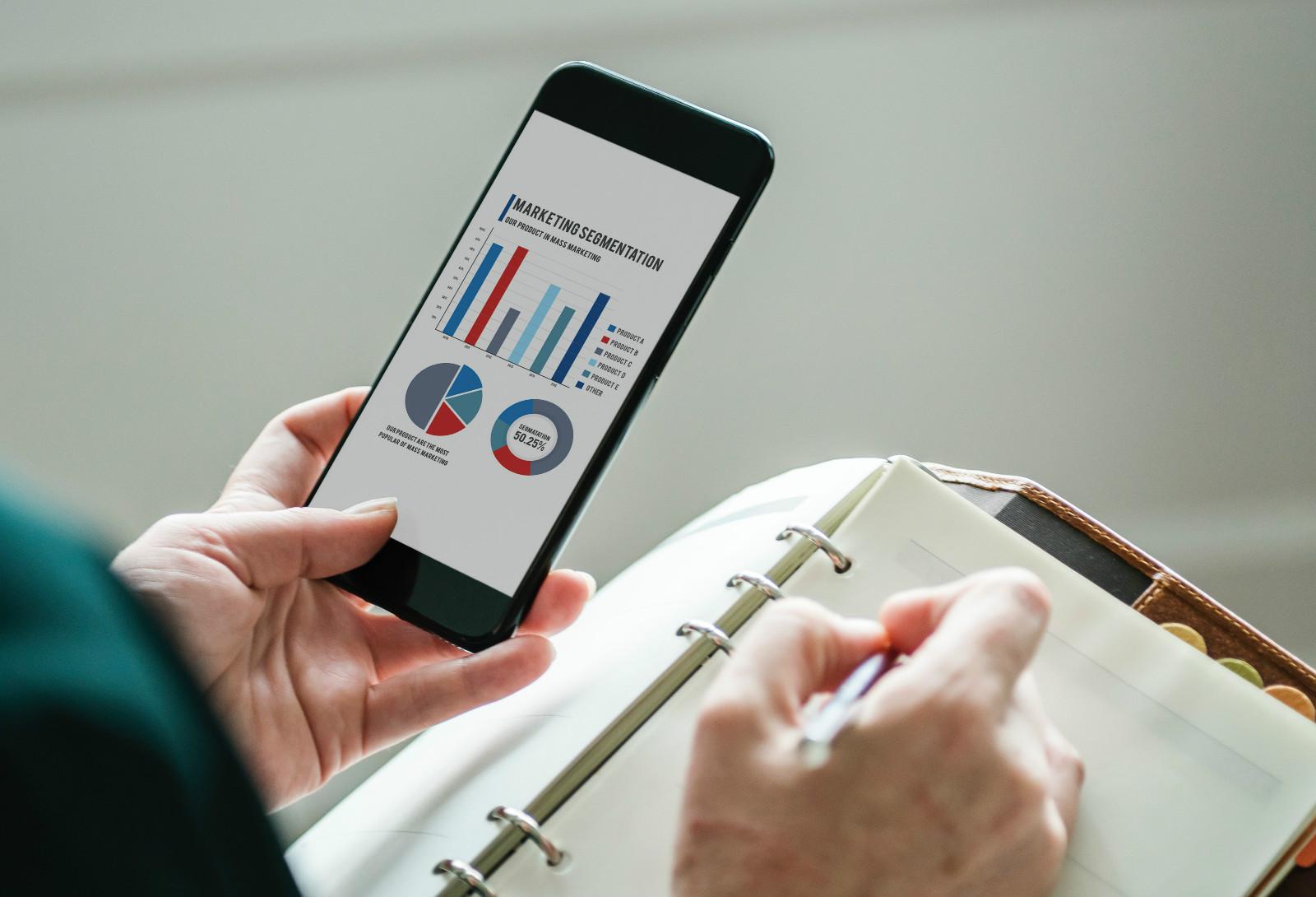 【企服干货】从0到1,企业如何快速搭建精准营销体系