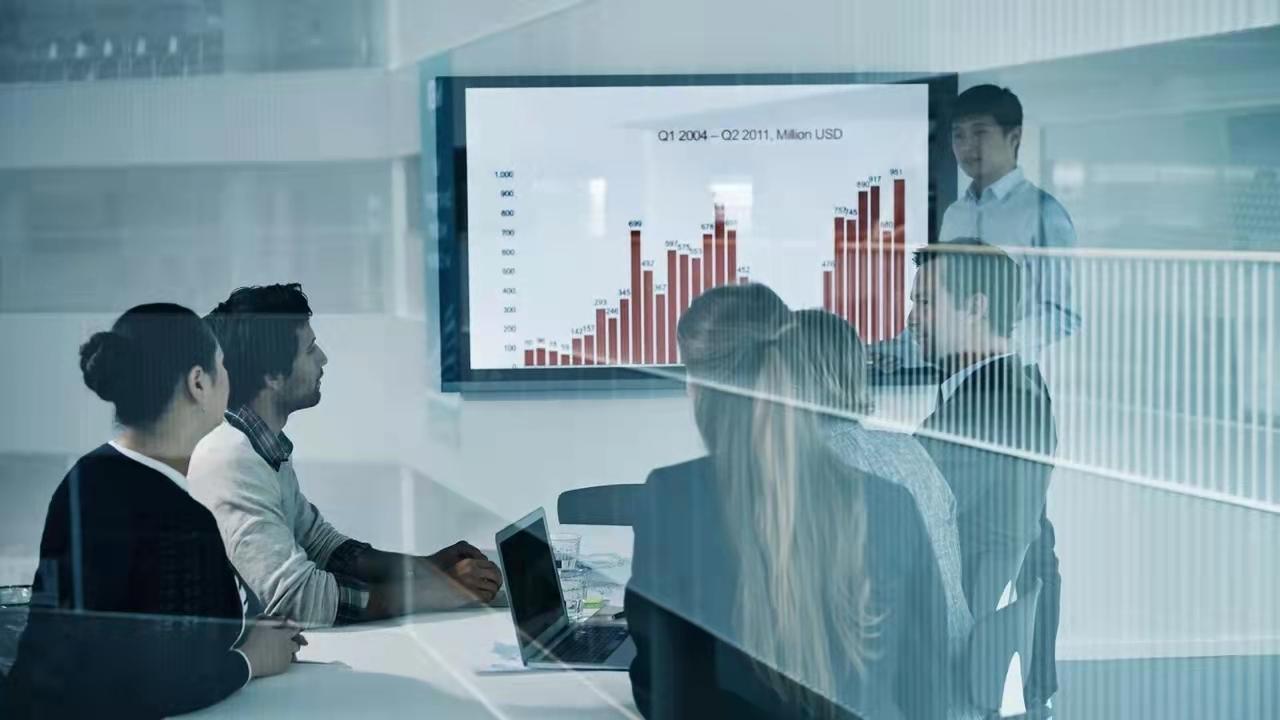 2021年中国数据中台行业白皮书