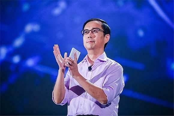 """【企服观察】阿里张勇:阿里云将成为公司的""""重要业务"""""""