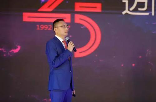 【企服快讯】慧聪集团刘军发布致员工一封信,重申布局产业互联网决心和目标