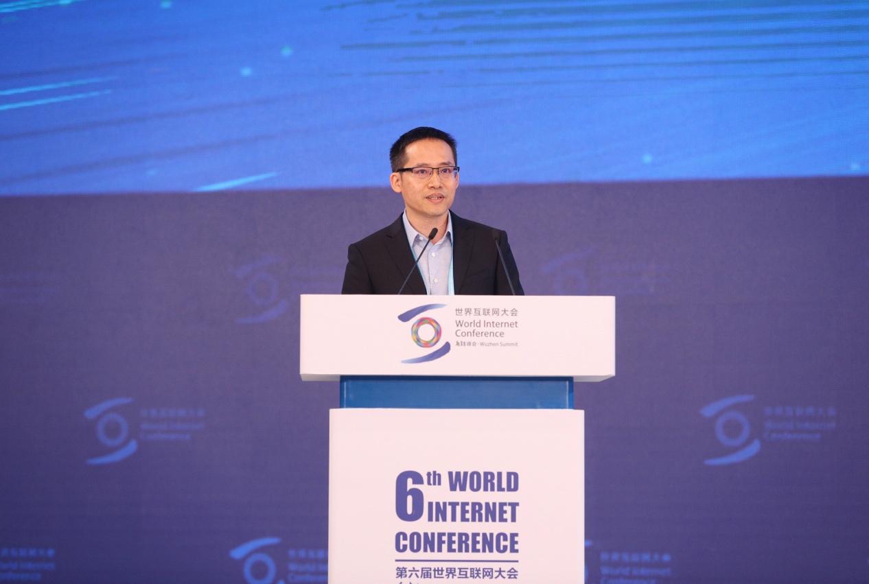 【直击乌镇】阿里云张建锋:工业互联网要解决的三个问题 | ToB观察