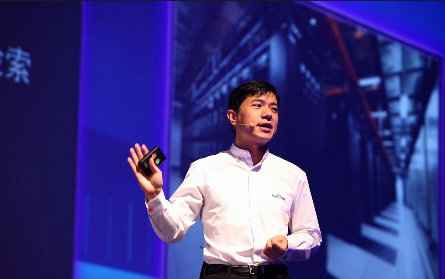 【企服专访】这家让李彦宏亲自打Call的AI公司究竟做了什么?