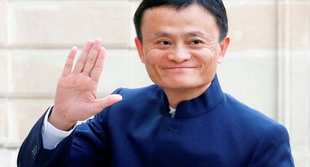 【企服快讯】一年后马云将卸任阿里董事局主席,张勇接任