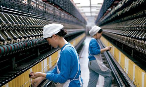 【ToB快讯】纺织SaaS智布互联完成1亿美元C轮融