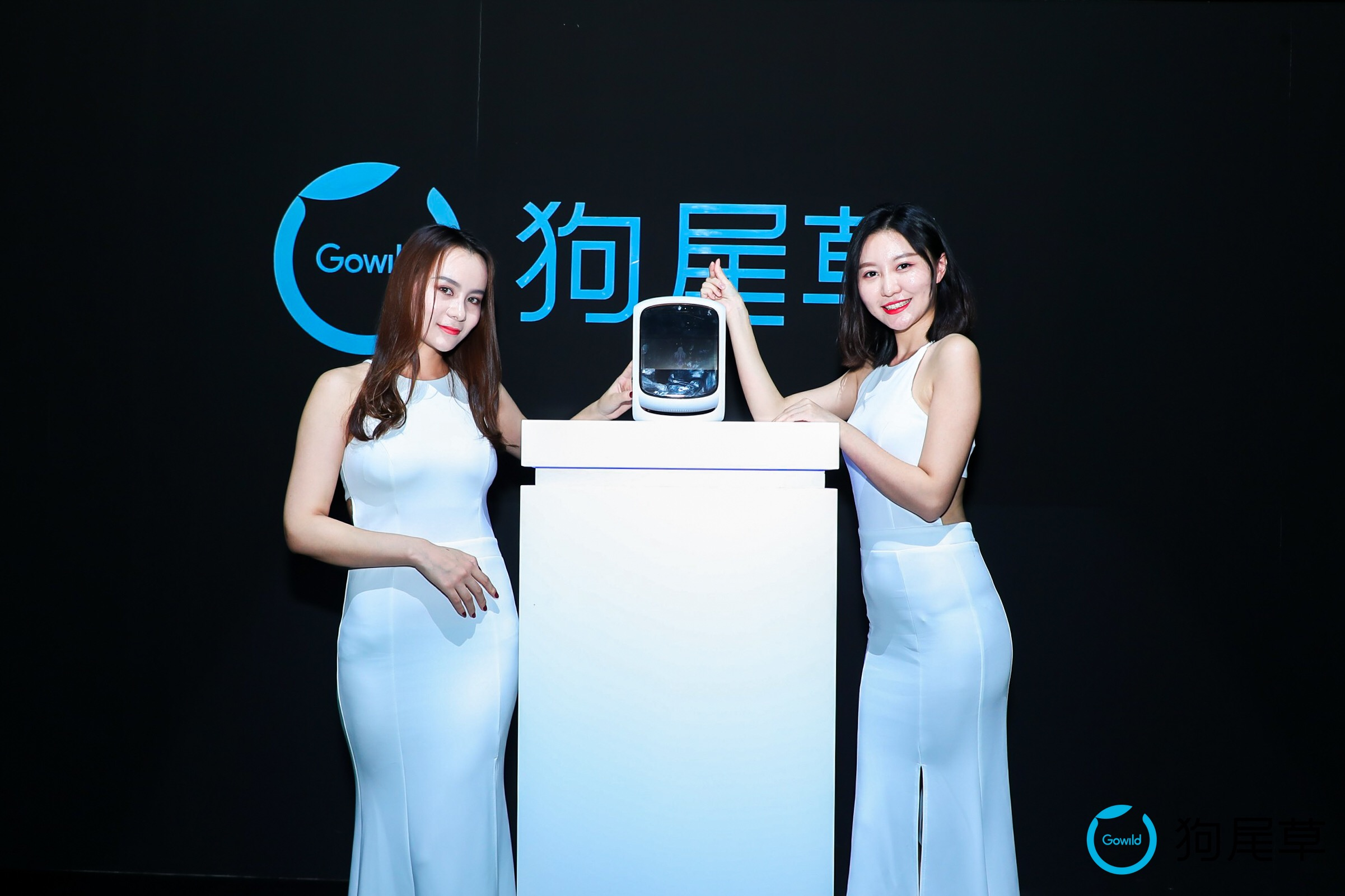 【企服快讯】坚持AI虚拟生命赛道,Gowild发布新款HE琥珀智能音箱