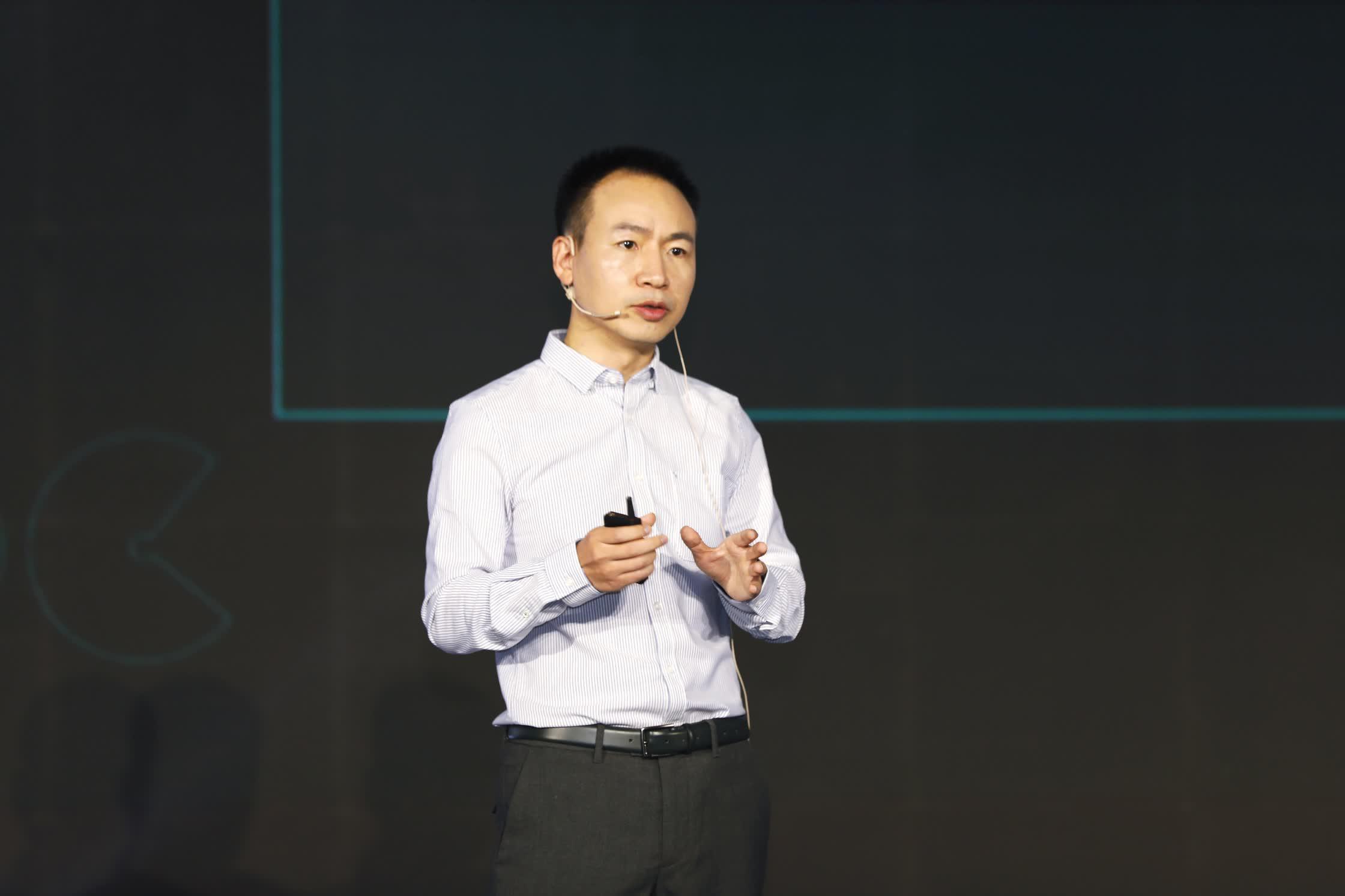 """神策 2019 数据驱动大会,引领大数据行业""""矩•变""""升级"""
