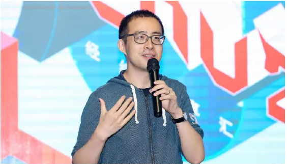 【ToB专访】经纬中国熊飞:ToB创业投资的3大变化和4大机会