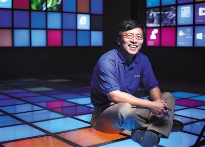 【ToB快讯】微软全球执行副总裁沈向洋离职
