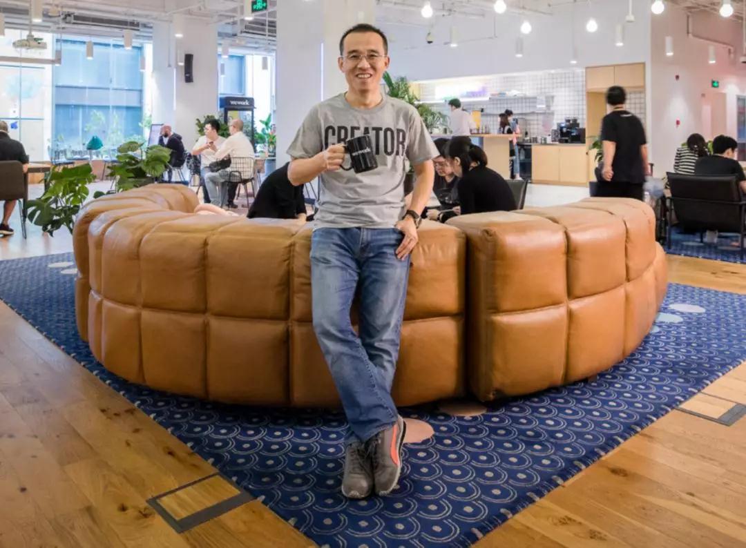 【企服态度】入华三年,WeWork跑赢中国学徒了吗?