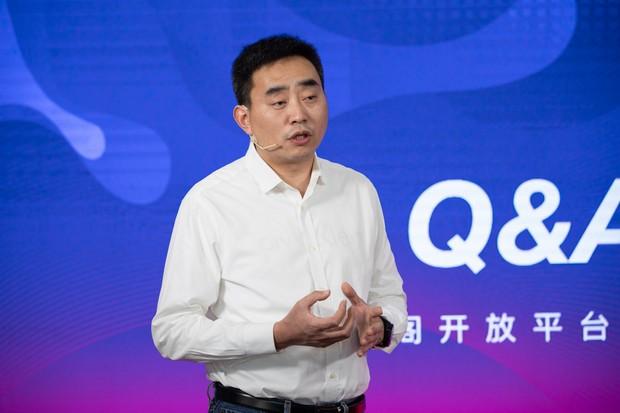 """赋能大中型企业采购开放能力,商越发布""""聚贤阁""""开放平台"""