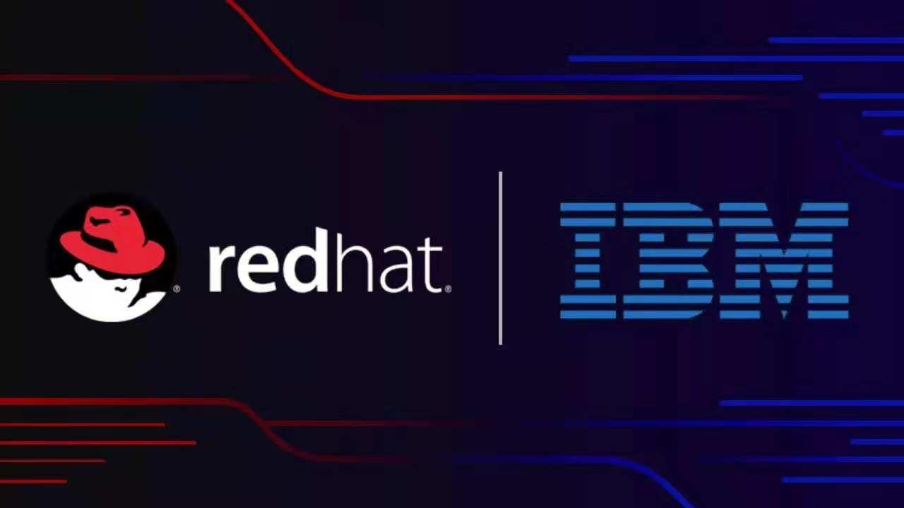 【企服快讯】IBM以334亿美元收购红帽